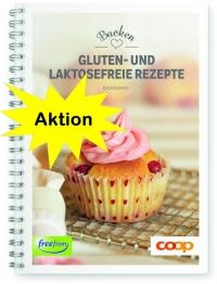 4 Backen – gluten- und laktosefreie Rezepte